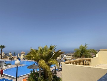 2 Bed  Flat / Apartment for Sale, Torviscas Alto, Adeje, Tenerife - MP-AP0809-2