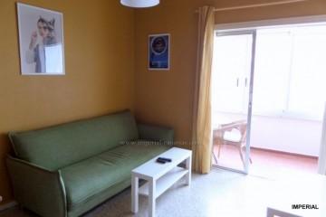 1 Bed  Flat / Apartment to Rent, Puerto de la Cruz, Tenerife - IC-AAP10727
