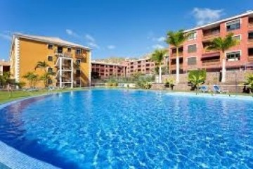 1 Bed  Flat / Apartment for Sale, Palm Mar, Tenerife - TP-18904