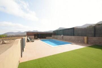 4 Bed  Villa/House for Sale, Puerto del Rosario, Las Palmas, Fuerteventura - DH-VPTTEF4-0820