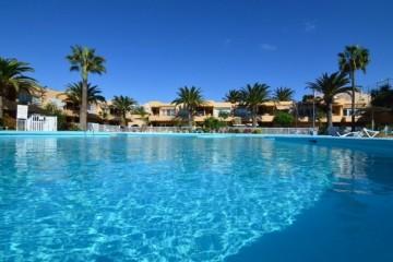 1 Bed  Flat / Apartment for Sale, Corralejo, Las Palmas, Fuerteventura - DH-XVPTAP1CLDPB103-720