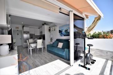 1 Bed  Flat / Apartment for Sale, SAN BARTOLOME DE TIRAJANA, Las Palmas, Gran Canaria - MA-P-383