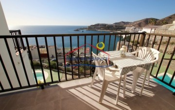1 Bed  Flat / Apartment for Sale, Patalavaca, Gran Canaria - NB-2590
