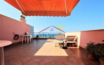 2 Bed  Flat / Apartment to Rent, Arguineguin, Gran Canaria - NB-2598