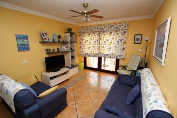 2 Bed  Flat / Apartment to Rent, Arguineguin, Gran Canaria - NB-533