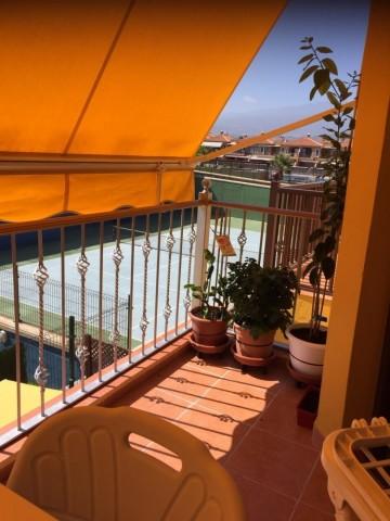 2 Bed  Flat / Apartment for Sale, Costa del Silencio, Tenerife - NP-03029