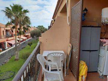 1 Bed  Flat / Apartment for Sale, Costa del Silencio, Tenerife - NP-03030