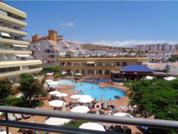 1 Bed  Flat / Apartment for Sale, Adeje, Tenerife, Tenerife - PT-PW-323