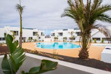 2 Bed  Flat / Apartment for Sale, Villaverde, Las Palmas, Fuerteventura - DH-VCC-ANCOR3-2PB-80