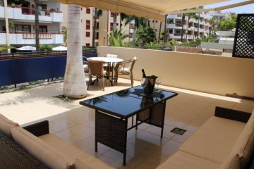 3 Bed  Villa/House for Sale, Palm Mar, Arona, Tenerife - MP-TH0500-3C