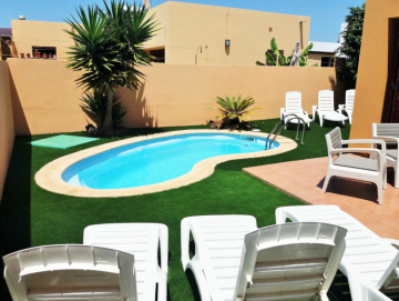 3 Bed  Villa/House for Sale, Corralejo, Las Palmas, Fuerteventura - DH-VPTCIELOAZTAM32-0820