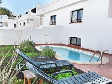 3 Bed  Villa/House for Sale, Corralejo, Las Palmas, Fuerteventura - DH-VPTCIELOAZROY33-0820