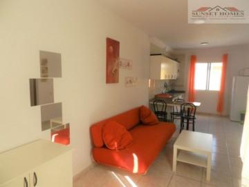 1 Bed  Flat / Apartment to Rent, El Tablero, San Bartolomé de Tirajana, Gran Canaria - SH-2234R