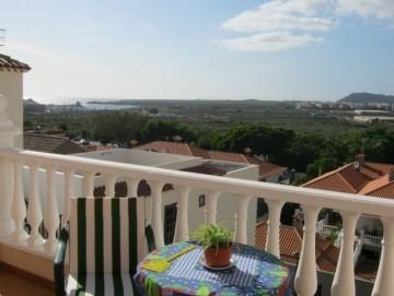 2 Bed  Flat / Apartment for Sale, Costa del Silencio, Tenerife - NP-03059