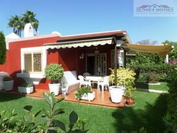 1 Bed  Villa/House to Rent, Maspalomas, San Bartolomé de Tirajana, Gran Canaria - SH-1684R