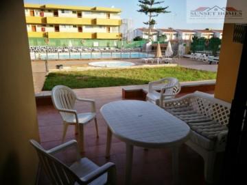 2 Bed  Flat / Apartment to Rent, Playa del Inglés, San Bartolomé de Tirajana, Gran Canaria - SH-1481R