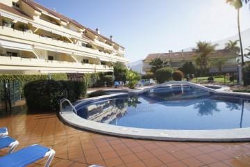 1 Bed  Flat / Apartment to Rent, Puerto de la Cruz, Tenerife - IC-AAP8414