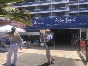 1 Bed  Commercial to Rent, Santa Cruz de Tenerife, Tenerife - PT-PW-328