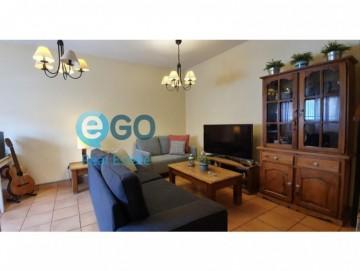 3 Bed  Villa/House to Rent, El Tablero, San Bartolomé de Tirajana, Gran Canaria - SH-2538R
