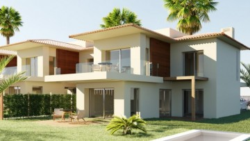 4 Bed  Villa/House for Sale, Amarilla Golf, San Miguel de Abona, Tenerife - MP-V0732-3