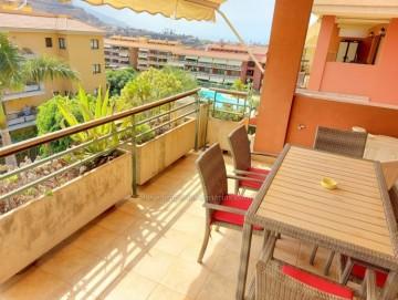 2 Bed  Flat / Apartment to Rent, Puerto de la Cruz, Tenerife - IC-API10758