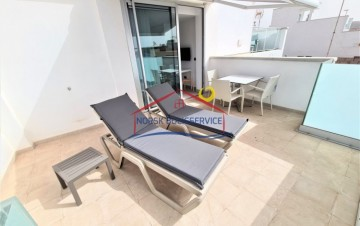 1 Bed  Flat / Apartment to Rent, Arguineguin, Gran Canaria - NB-2607