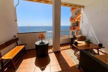1 Bed  Flat / Apartment for Sale, Puerto De Santiago, Tenerife - YL-PW163