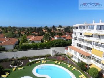 1 Bed  Flat / Apartment to Rent, Playa del Inglés, San Bartolomé de Tirajana, Gran Canaria - SH-2237R