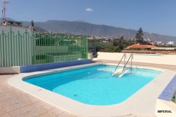 1 Bed  Flat / Apartment to Rent, Puerto de la Cruz, Tenerife - IC-AAP10763