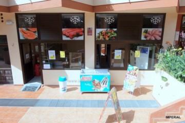 Commercial for Sale, Puerto de la Cruz, Tenerife - IC-VLO10765