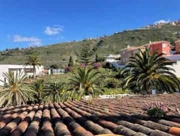 Land for Sale, El Sauzal, Santa Cruz de Tenerife, Tenerife - PR-SOL0104VDV