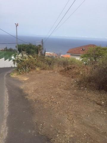 Land for Sale, El Sauzal, Santa Cruz de Tenerife, Tenerife - PR-SOL0103VDV