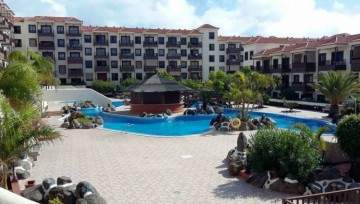 Flat / Apartment to Rent, Costa del Silencio, Arona, Tenerife - VC-6471