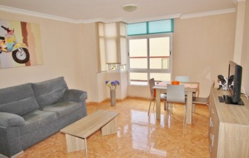2 Bed  Flat / Apartment to Rent, Arguineguin, Gran Canaria - NB-933