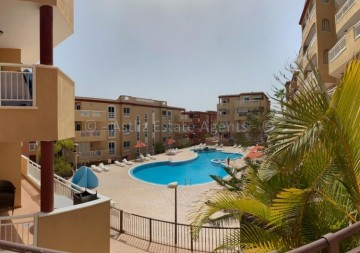 2 Bed  Flat / Apartment for Sale, Callao Salvaje, Adeje, Tenerife - AZ-1495