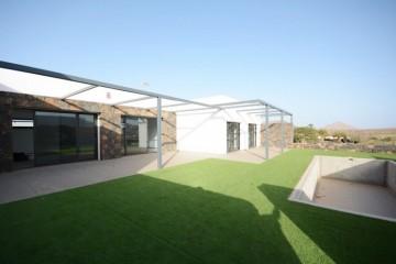 3 Bed  Villa/House for Sale, Villaverde, Las Palmas, Fuerteventura - DH-VPTVILL3HPIS-0920