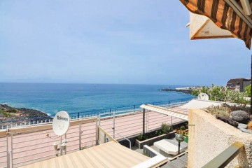 1 Bed  Flat / Apartment for Sale, Puerto de Santiago, Santa Cruz de Tenerife, Tenerife - YL-PW164