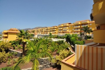 3 Bed  Flat / Apartment for Sale, Puerto De Santiago, Santiago Del Teide, Tenerife - AZ-1497