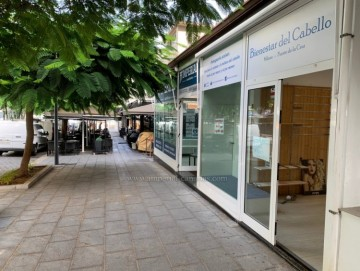 Commercial to Rent, Puerto de la Cruz, Tenerife - IC-ALO10768