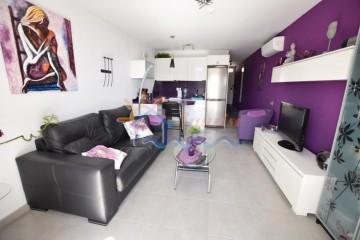 1 Bed  Flat / Apartment to Rent, SAN BARTOLOME DE TIRAJANA, Las Palmas, Gran Canaria - MA-P-282