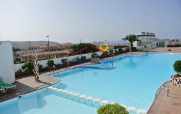 1 Bed  Flat / Apartment to Rent, Patalavaca, Gran Canaria - NB-606