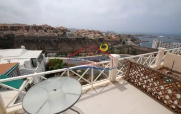 2 Bed  Flat / Apartment to Rent, Patalavaca, Gran Canaria - NB-620
