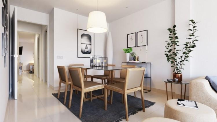 2 Bed  Flat / Apartment for Sale, Playa de San Juan- Guia de Isora, Santa Cruz de Tenerife, Tenerife - SB-SB-291 11