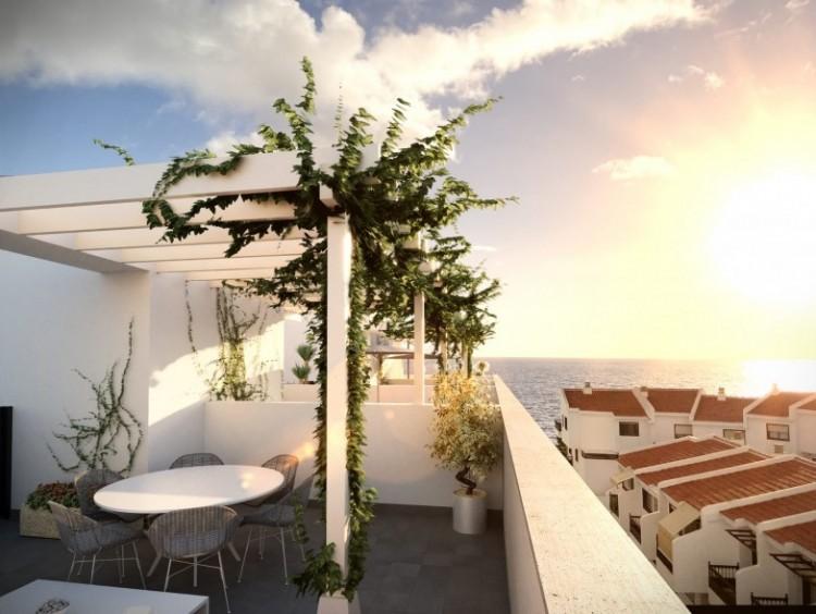 2 Bed  Flat / Apartment for Sale, Playa de San Juan- Guia de Isora, Santa Cruz de Tenerife, Tenerife - SB-SB-291 12