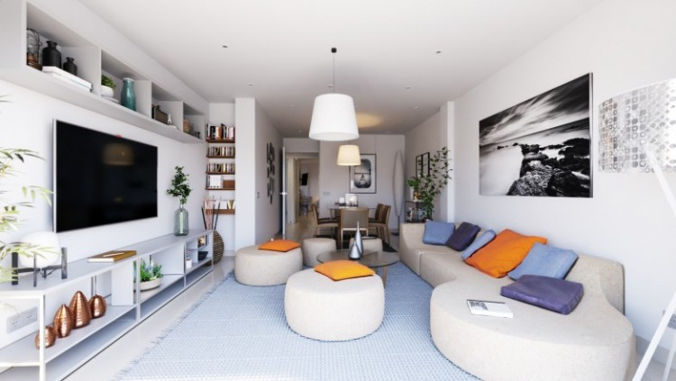 2 Bed  Flat / Apartment for Sale, Playa de San Juan- Guia de Isora, Santa Cruz de Tenerife, Tenerife - SB-SB-291 2