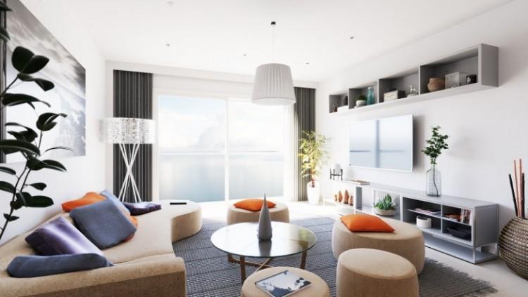2 Bed  Flat / Apartment for Sale, Playa de San Juan- Guia de Isora, Santa Cruz de Tenerife, Tenerife - SB-SB-291 3
