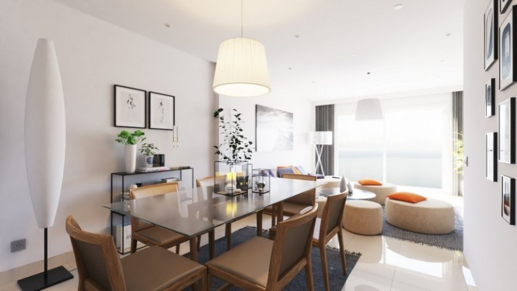 2 Bed  Flat / Apartment for Sale, Playa de San Juan- Guia de Isora, Santa Cruz de Tenerife, Tenerife - SB-SB-291 4
