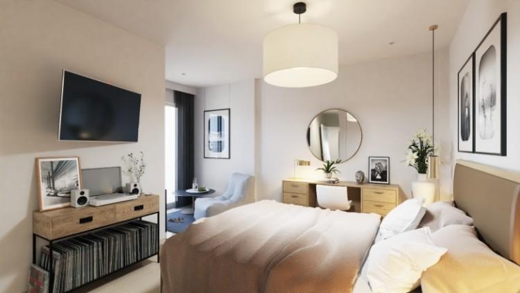 2 Bed  Flat / Apartment for Sale, Playa de San Juan- Guia de Isora, Santa Cruz de Tenerife, Tenerife - SB-SB-291 5
