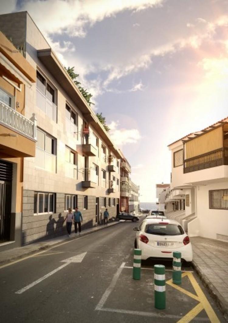 2 Bed  Flat / Apartment for Sale, Playa de San Juan- Guia de Isora, Santa Cruz de Tenerife, Tenerife - SB-SB-291 7