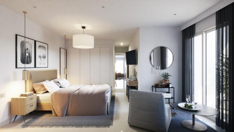 2 Bed  Flat / Apartment for Sale, Playa de San Juan- Guia de Isora, Santa Cruz de Tenerife, Tenerife - SB-SB-291 9